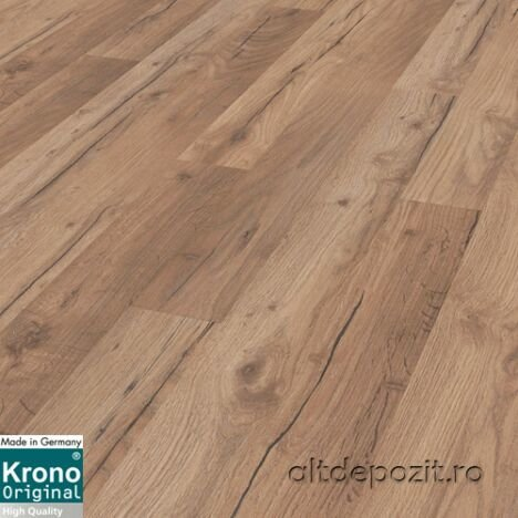 Parchet Laminat Stejar Crusoe 4291 8MM